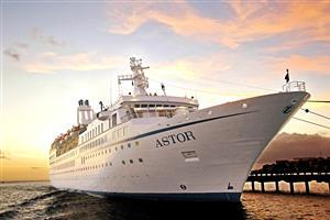 Astor forfra